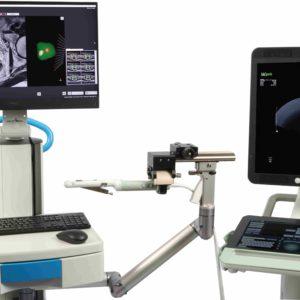 Mobile MRT-Fusionsbiopsie Lieferung und Anschluss für Ärzte und Praxen