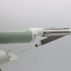 Nadelführung 42 Grad für die BK Ultrasound Schallköpfe 8818 / 8808e