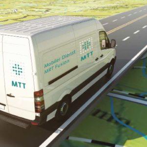 Mobile MRT-Fusionsbiopsie zur gezielten gezielte Prostatabiopsie